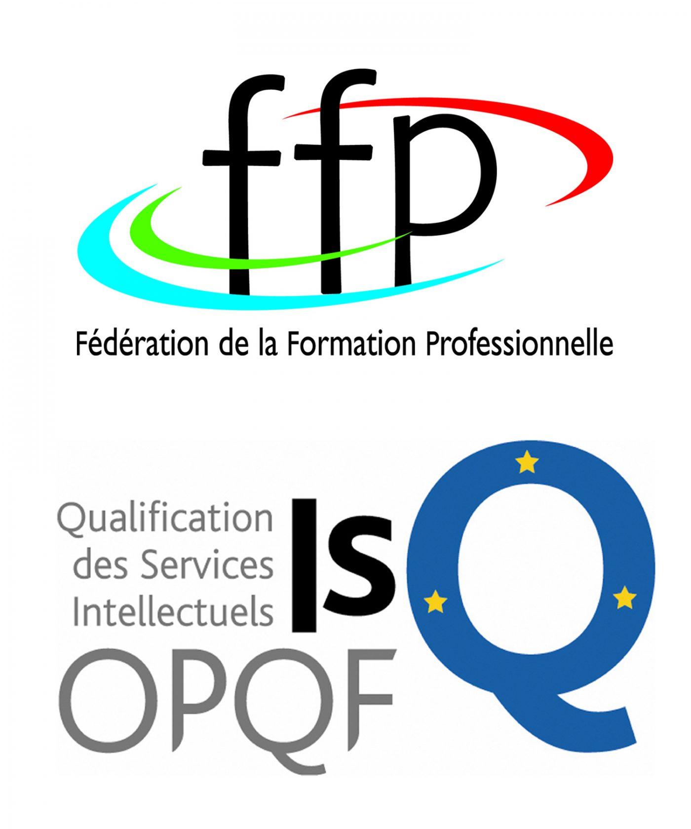 FFP ISQ OPQF certification diagnostiqueur immobilier