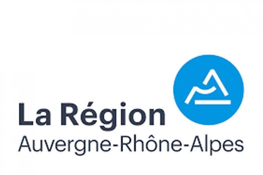 partenaire Région Auvergne Rhône Alpes