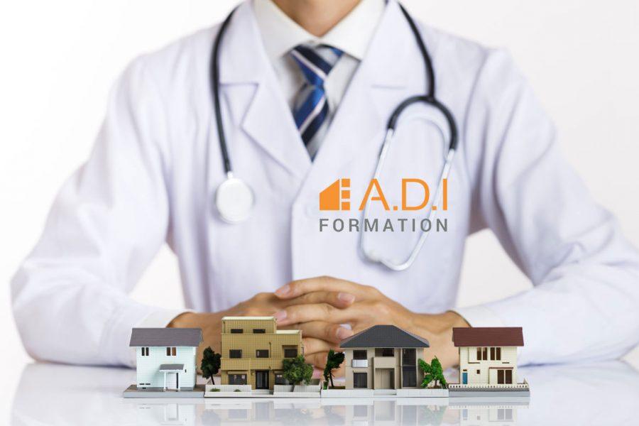 devenir diagnostiqueur immobilier criteres economique