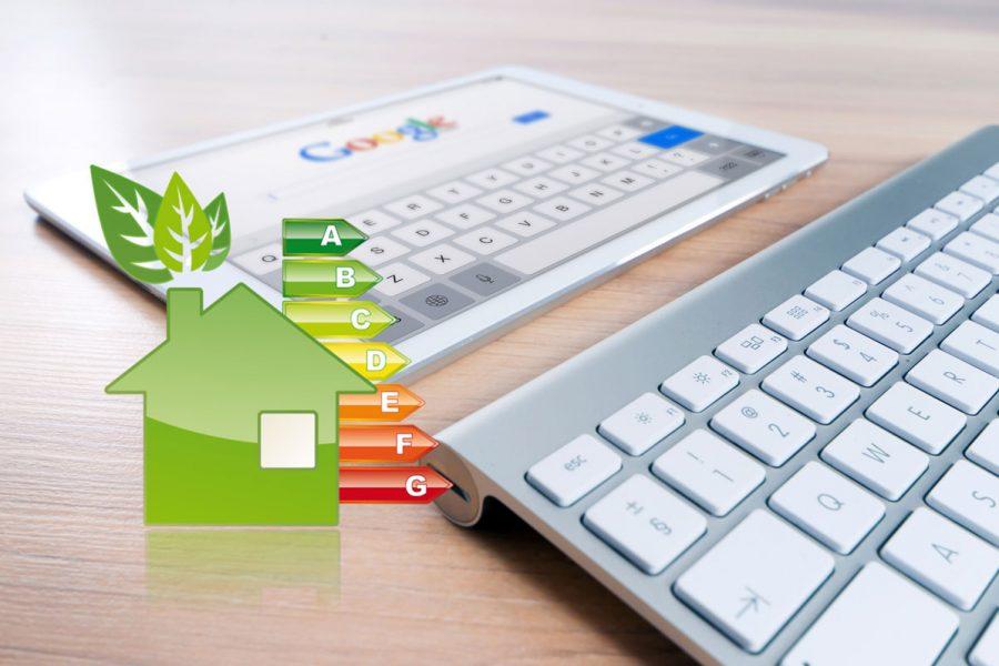 communication web google diagnostiqueur immobilier