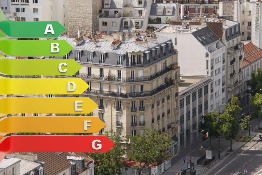 diagnostic logement parisien