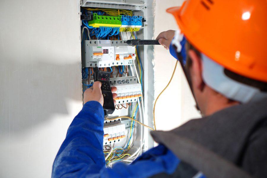 controleur electrique diagnostic immobilier